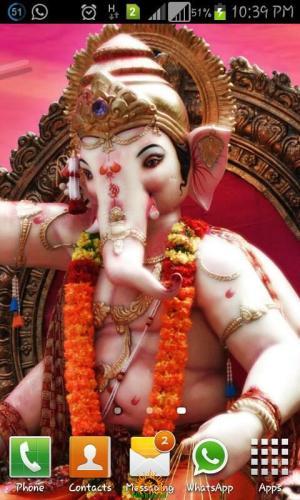 Ganesh Galli Mumbaicha Raja 2013