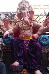 Ghatkopar cha Raja 2013