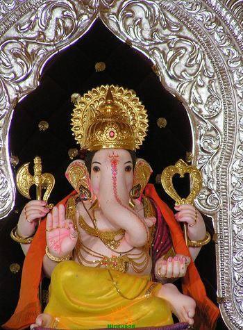 Kasba Ganpati Sarvajanik Ganeshotsav Mandal, First Honored Ganpati in Pune