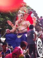 Krishna Sports Club Ganpati 2013 5