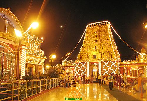 Kudroli Gokarnanath Temple