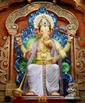 Lalbaugcha Raja 2013 Ganpati
