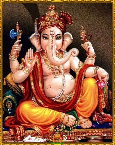 Lord Ganapathi