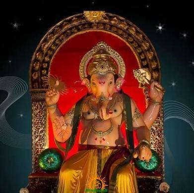 Mulund cha Maharaja Ganesh 2013