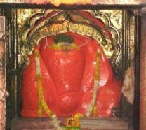 Siddhitek Siddhivinayak Temple