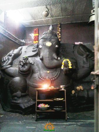 dodda ganapathi temple bangalore