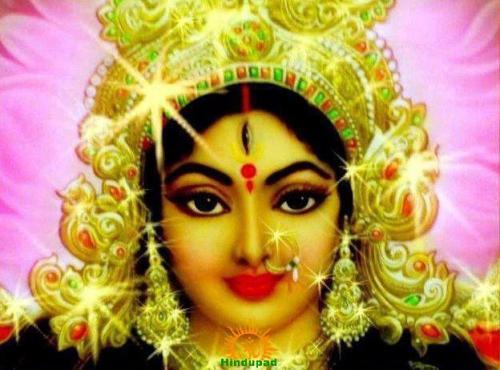 Amba Bhavani