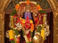 Mahakali Devi Alankaram 1