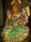 Mahalakshmi Alankaram 3