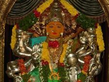 Mahalakshmi Alankaram