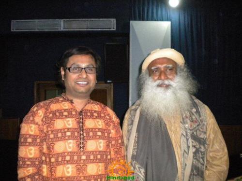Nihal Konduri Kanchi Asthana Vidwan