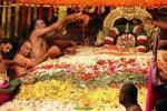 TTD Pushpayagam