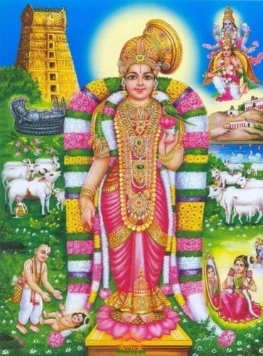 Godadevi Kalyanam