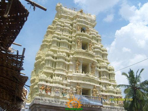 Tarigonda Narasimha Swamy Temple