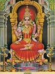Kamakshi Mata, Kanchipuram