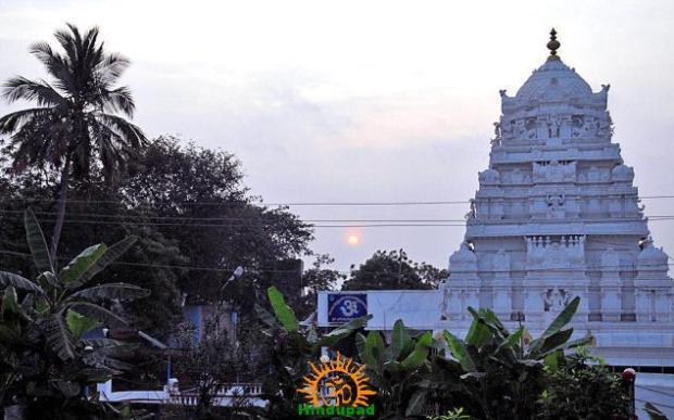 Ongole Srigiri Venkateshwara Swamy Temple