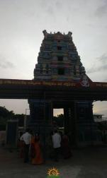 Alampur Jogulamba Temple 3