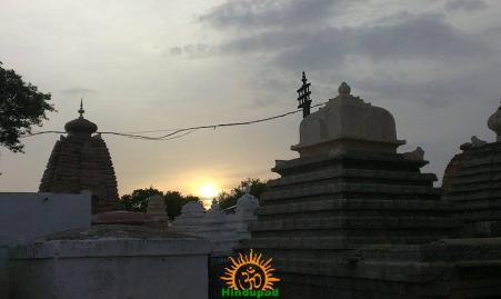 Alampur Jogulamba Temple 7