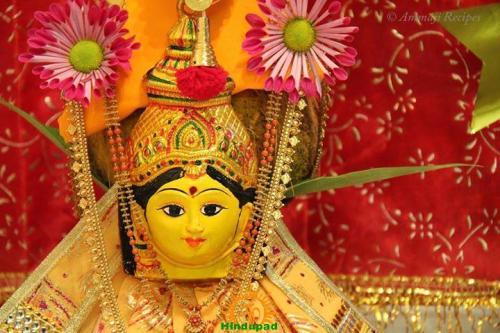 Mangala Gauri Puja