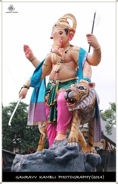 Akhil Chandanwadi 2014 Ganpati 1 no-watermark