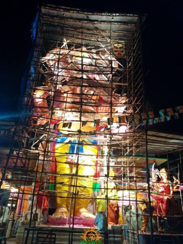 Khairatabad Ganesh 2014 10