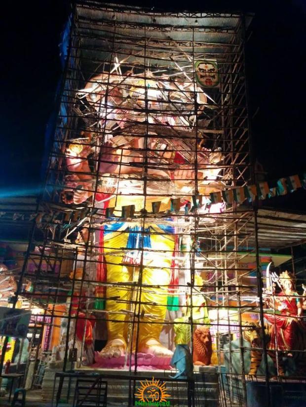 Khairatabad Ganesh 2014 8