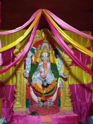 ALL GOOD FRIENDS YOUTH ASSOCIATION Edi Bazar Santosh Nagar 1