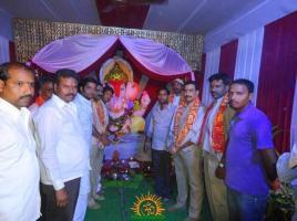 Anjaiah Nagar Friends Utsav Samiti Hasmathpet Old Bowenpally 1