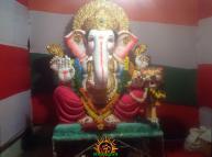 BALA GANESH YOUTH ASSOCIATION Mahakali Temple Karwan