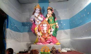 Blue Star Friends Association Sanjay Gandhi Nagar Jamai Osmania