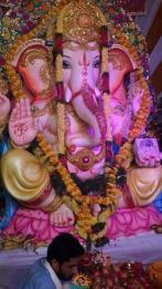 Domalguda Ganesh Mandap