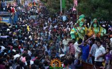 Ganesh Nimajjanam in Hyderabad 16