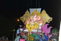 Ganesh Nimajjanam in Hyderabad 41