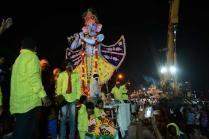 Ganesh Nimajjanam in Hyderabad 43