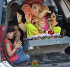 Ganesh Nimajjanam in Hyderabad 5