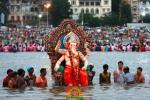Ganesh Visarjan 1