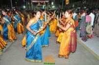 Pedda Sesha Vahanam in TTD Brahmotsavam 12