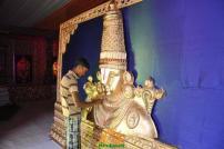 Pedda Sesha Vahanam in TTD Brahmotsavam 3