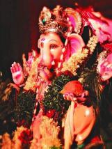Shree Gajanand Swami Friends Association Bakaram Musheerabad 2