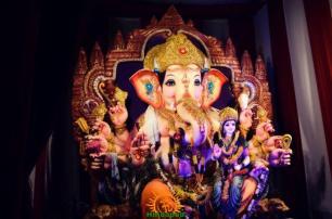 Sri Siddi Vinayaka Utsava Samithi Taranagar Serilingampally 2
