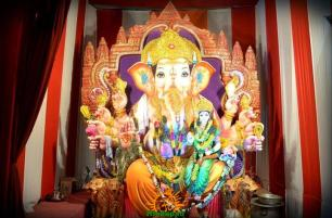 Sri Siddi Vinayaka Utsava Samithi Taranagar Serilingampally