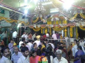 Ujjaini Temple Navaratri 10