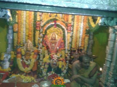 Ujjaini Temple Navaratri 18