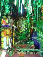 Ujjaini Temple Navaratri 26