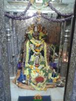 Ujjaini Temple Navaratri 28