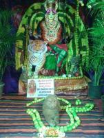 Ujjaini Temple Navaratri 32
