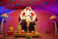 Vinayak and vinayak Ganesh,vinayak chowk,Adilabad