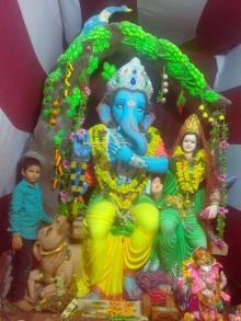 sri veera vinayaka bhakth samaj Jiyaguda
