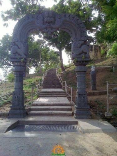 Dichpally Ramalayam 7