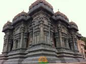 Dichpally Ramalayam Temple